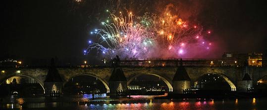 Прага на новый год что посетить в